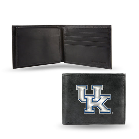 KENTUCKY EMBROIDERED BILLFOLD