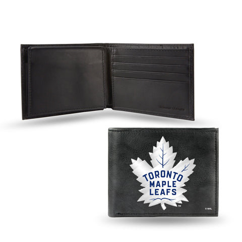 TORONTO MAPLE LEAFS EMBROIDERED BILLFOLD