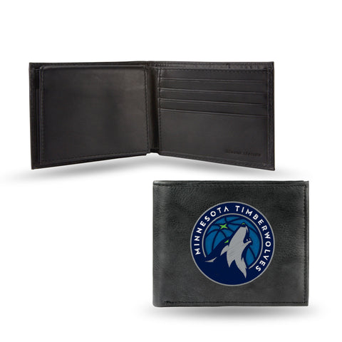 MINNESOTA TIMBERWOLVES EMBROIDERED BLFLD