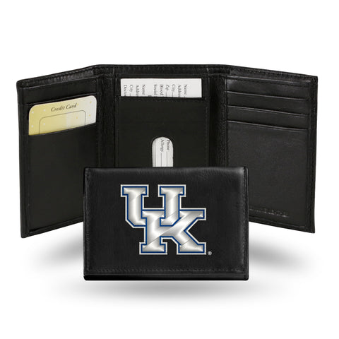 KENTUCKY EMBROIDERED TRIFOLD