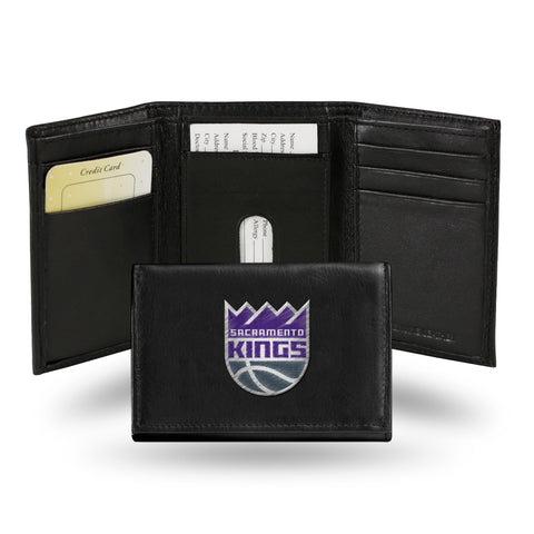 SACRAMENTO KINGS EMBROIDERED TRIFOLD
