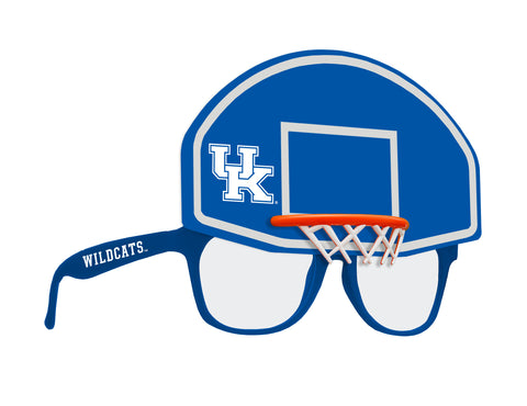 KENTUCKY BASKETBALL NOVELTY SUNGLASSES