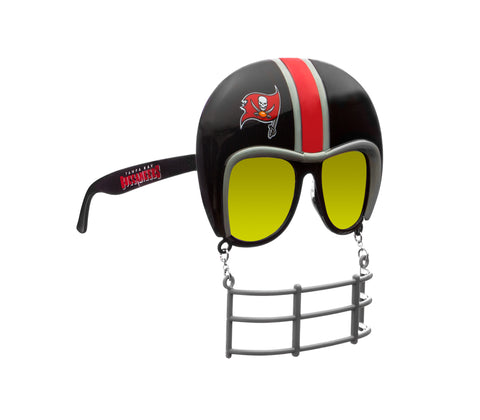 BUCCANEERS NOVELTY SUNGLASSES