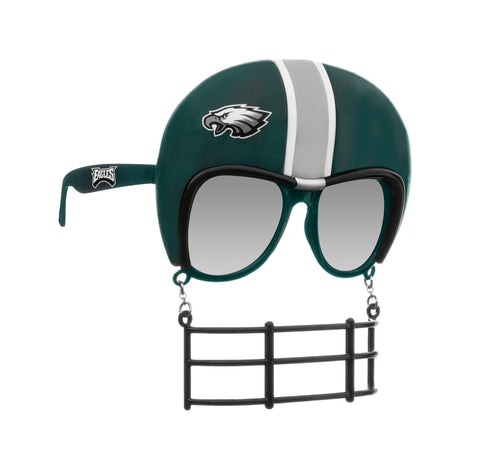 EAGLES NOVELTY SUNGLASSES