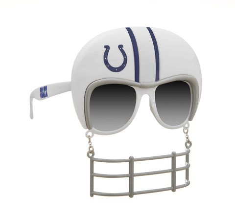 COLTS NOVELTY SUNGLASSES