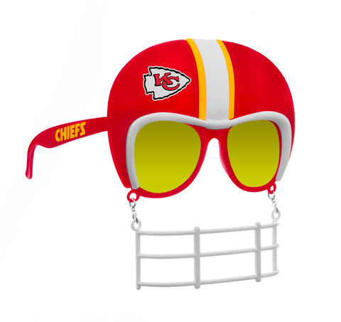 CHIEFS NOVELTY SUNGLASSES