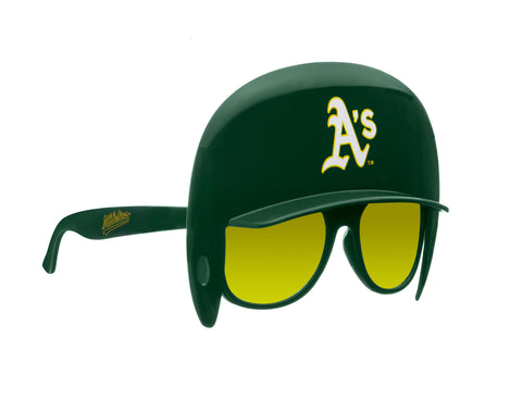 ATHLETICS NOVELTY SUNGLASSES