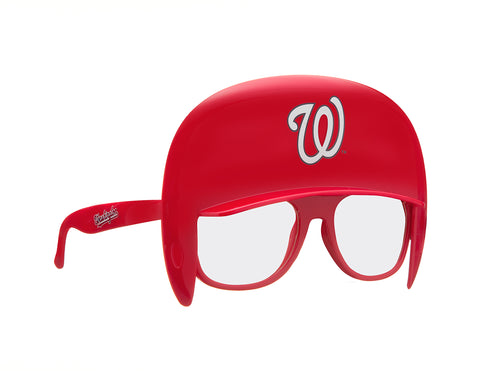 NATIONALS NOVELTY SUNGLASSES