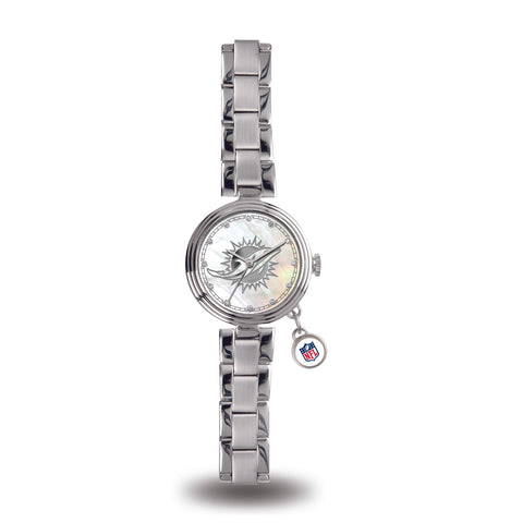 DOLPHINS CHARM WATCH