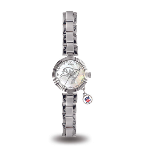 BUCCANEERS CHARM WATCH