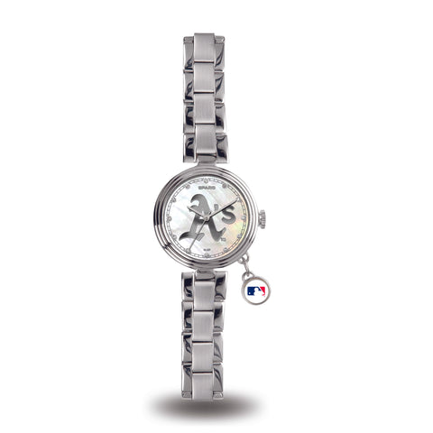 ATHLETICS CHARM WATCH