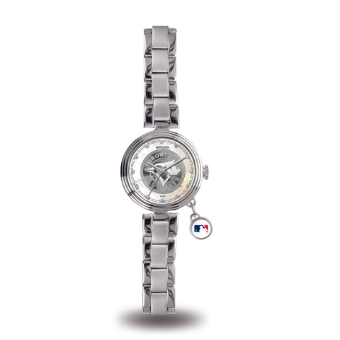 BLUE JAYS CHARM WATCH