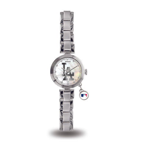 DODGERS CHARM WATCH