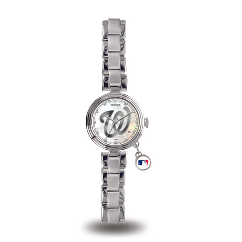 NATIONALS CHARM WATCH
