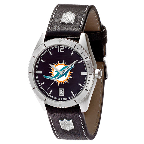 DOLPHINS GUARD WATCH