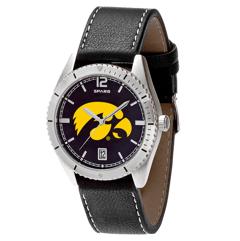 IOWA GUARD WATCH
