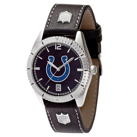 COLTS GUARD WATCH