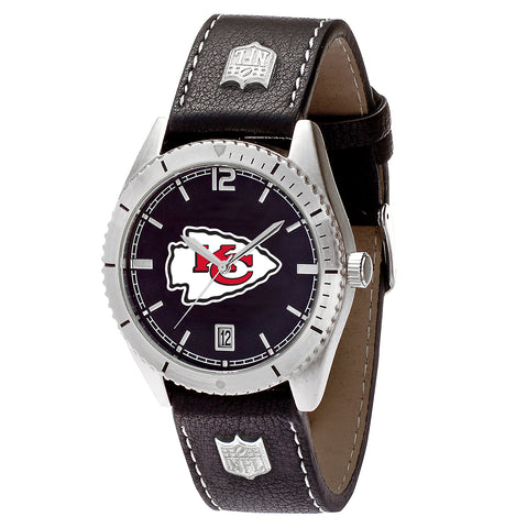 CHIEFS GUARD WATCH
