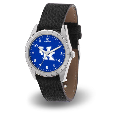 KENTUCKY SPARO NICKEL WATCH