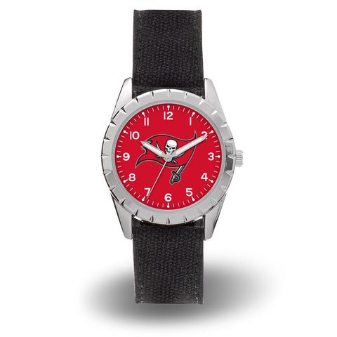 BUCCANEERS  SPARO NICKEL WATCH