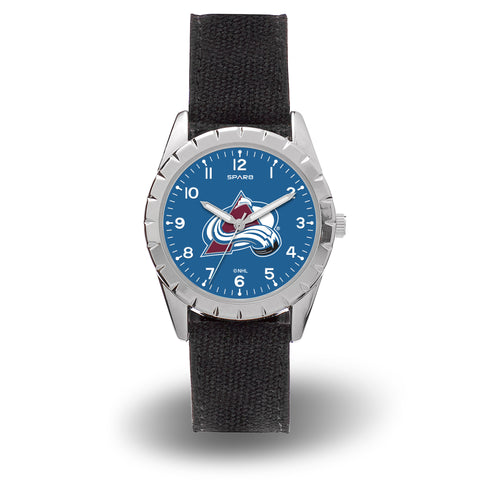 AVALANCHE SPARO NICKEL WATCH