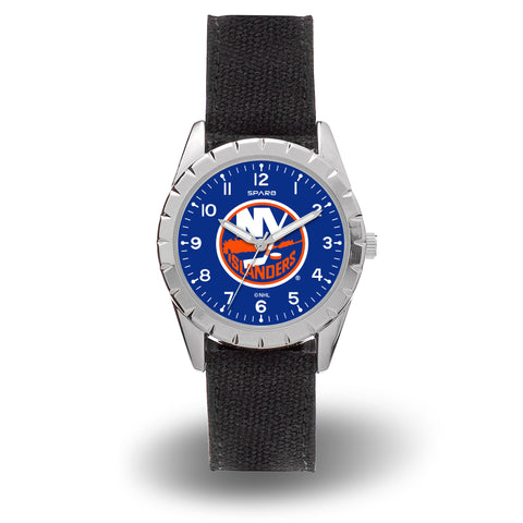 ISLANDERS SPARO NICKEL WATCH