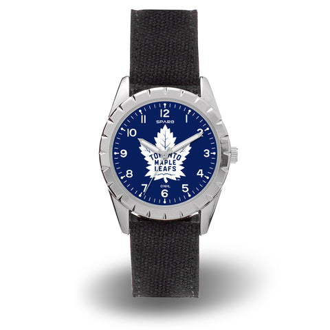 MAPLE LEAFS SPARO NICKEL WATCH
