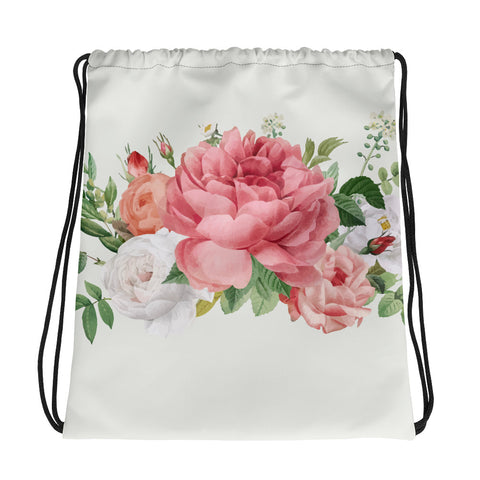 Project bag, drawstring bag, backpack bag, shoulder bag