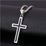 Limited Edition Cross Necklace