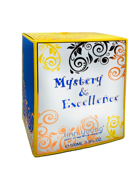 Linn Young Mystery and Excellence Eau de Parfum