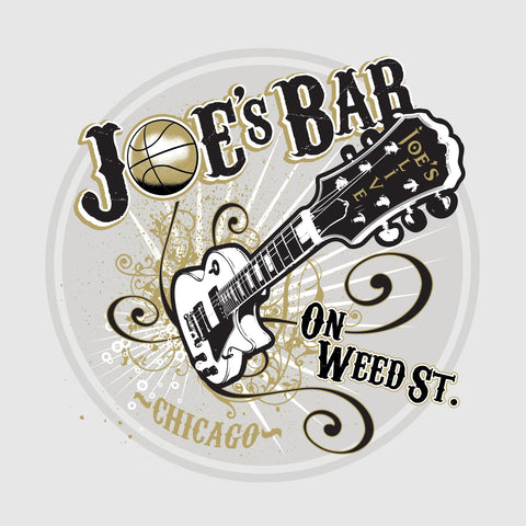 May 19th - Presale Ticket - Vandalay at Joe's on Weed Street - Chicago, Il