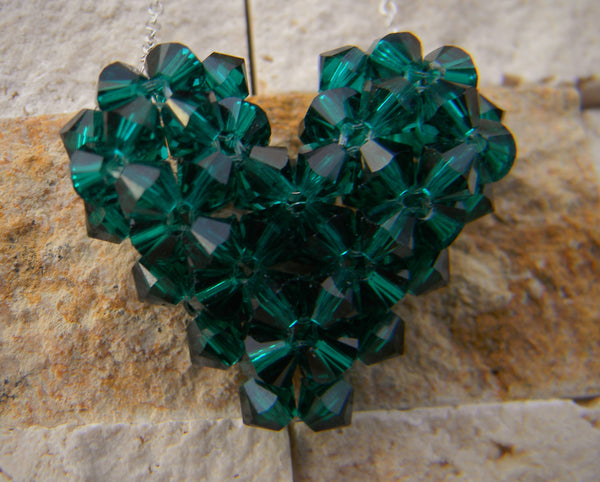 Emerald Heart (May)