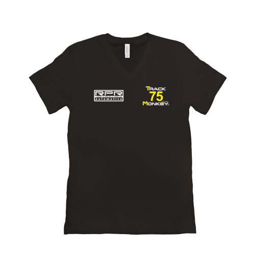 Official 2018 Team Shirt V-Neck