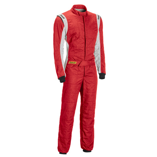 Challenge TS-3 Race Suit