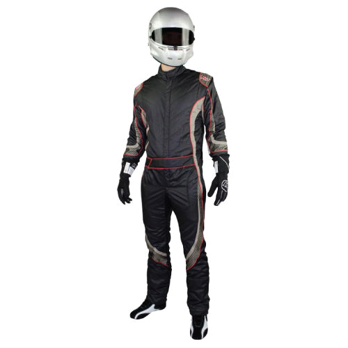 (LARGE) Champ Race Suit-CLEARANCE