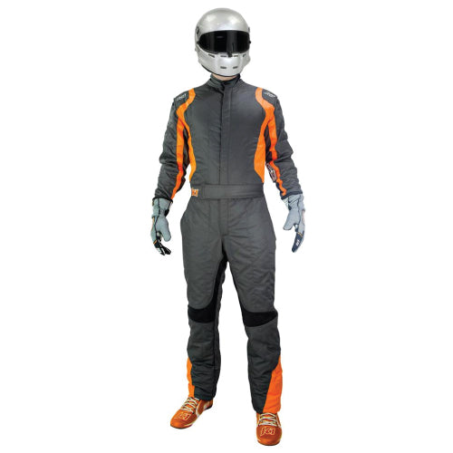 Precision 2 Race Suit