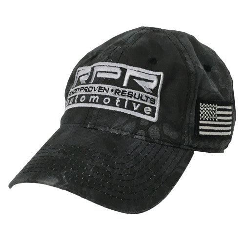 RPR Automotive Baseball Cap