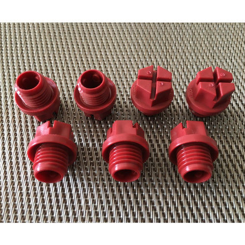 Set of M12 x 1.5 Plug/Caps for DePowering a 944 Steering Rack