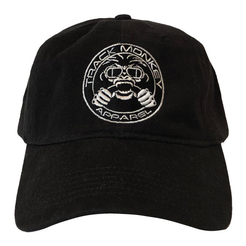 Track Monkey Logo Hat