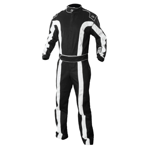 Triumph 2 Race Suit