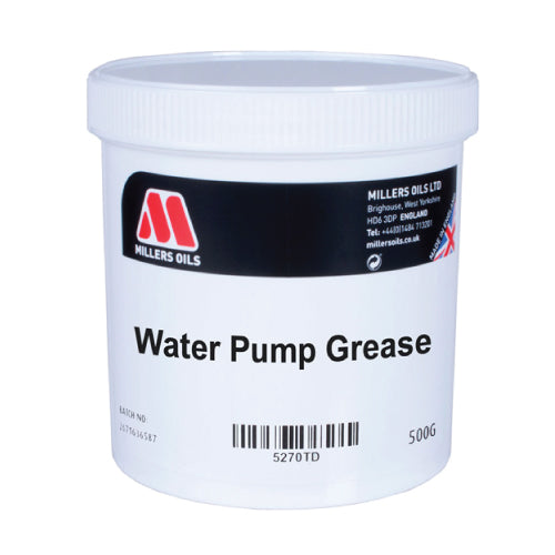 Water Pump Grease (500g tub)