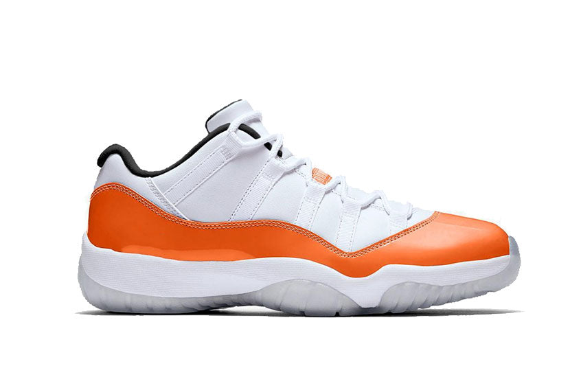 new arrival b6b4e 080fd Auto Checkout - Jordan 11 low Orange Womens (May 4) – TheSneakerMonster