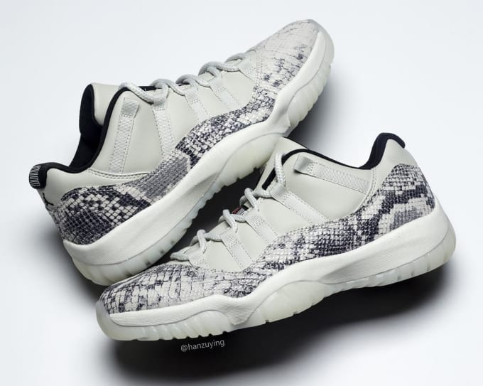 new arrivals 0996f c6a28 Auto Checkout - Jordan low Snakeskin (June 1) – TheSneakerMonster