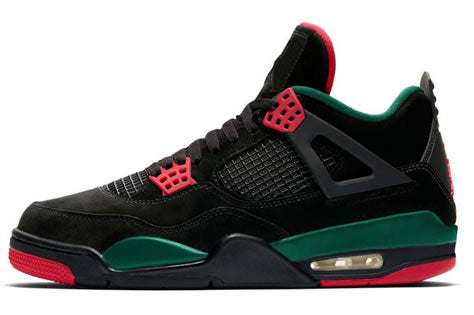 pretty nice 25016 03ce5 Auto Checkout - Jordan 4 Do The Right Thing Black (April)