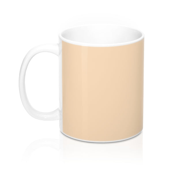 Focus Coffee Mug 11oz