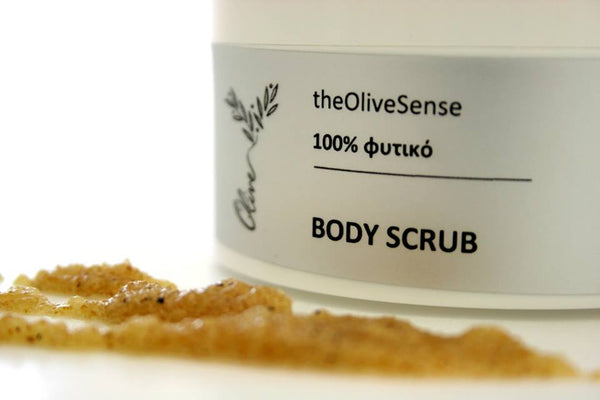 100% Natural Body Scrub (Discount 30%)