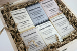 Medium giftbox with 6 soap bar 50gr