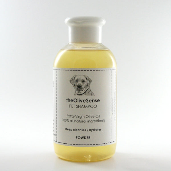 Pet Shampoo 270ml , lightly scented