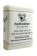 Pet Soap Bar