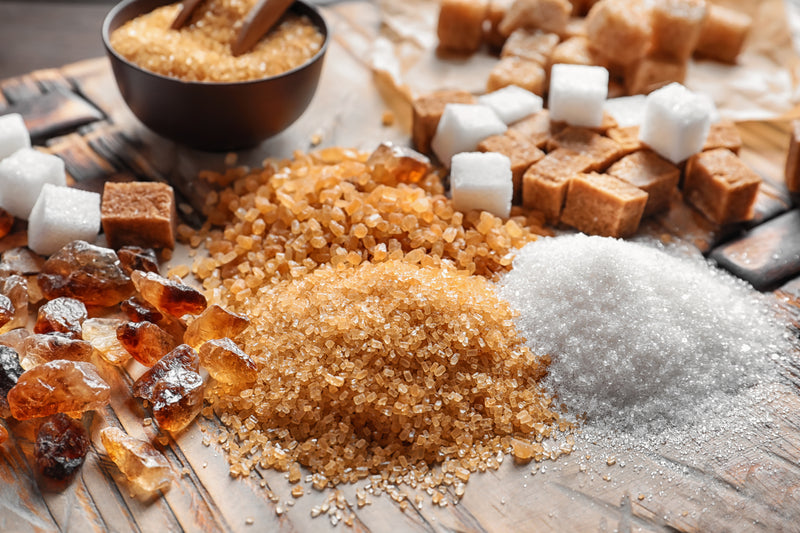 What's the Best Type of Sugar for Your Body?